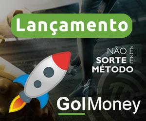 Gol Money - Curso de Trader Esportivo, Sala de Sinais