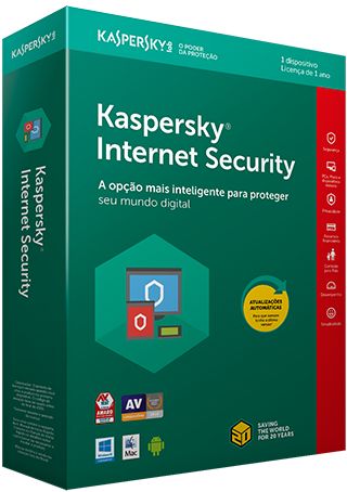 Kaspersky Internet Security Multidispositivos