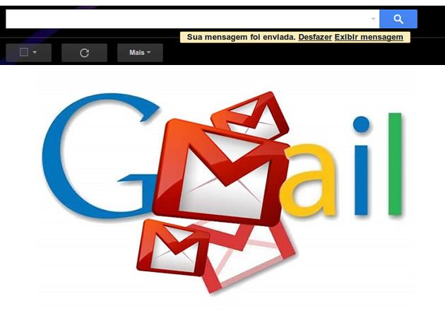 Cancelar envio e-mail Gmail