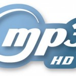 Logotipo mp3-hd