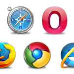 Navegadores alternativos ao Internet Explorer