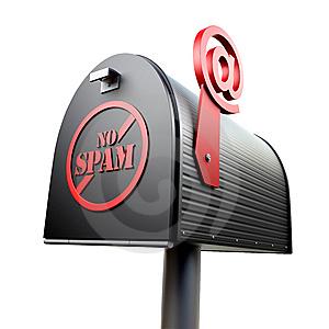 Gerencia da Porta 25 para evitar spam