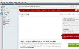 Opera Unit