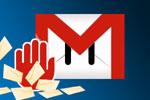 Usando o Gmail para bloquear spam em seu e-mail