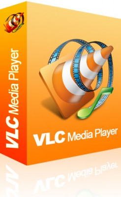 VLC Player encara todos os tipos de vídeos