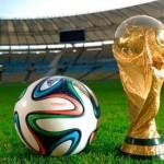 Streaming dos jogos da copa pela internet