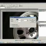 Fotografix Portable - Editor de imagens que cabe no pendrive