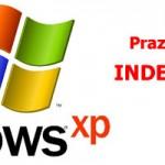 Windows XP: prazo de validade indeterminado