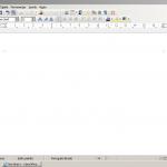 Barra Lateral do Libreoffice no Windows - Imagem 3
