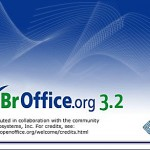 BrOffice 3.2 abre DOCX