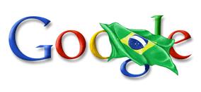 Buscas Google Brasil