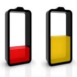 Dicas para economizar bateria