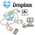 Dropbox - Compartilhar e backup de aquivos na internet