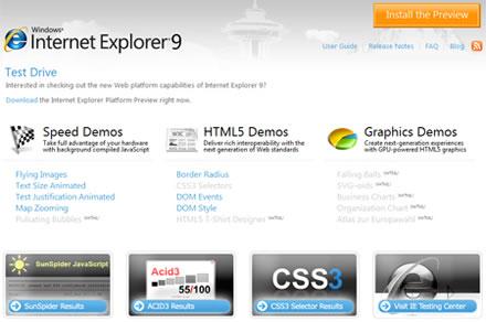 Internet Explorer 9 não funciona no Windows XP