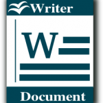 LibreOffice Writer - Microsoft Office Word