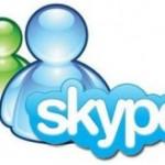 Hora de migrar do MSN para o Skype