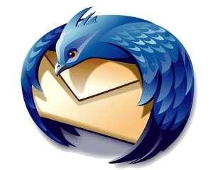 Cliente de e-mail Mozilla Thunderbird