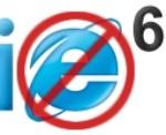Boicote ao Internet Explorer 6