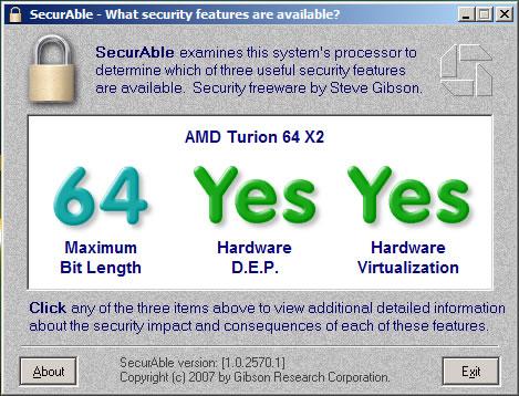 Processador é 32 ou 64 bits
