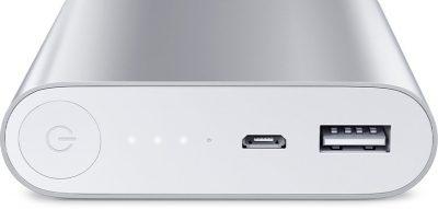 Bateria extra para smartphone