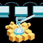 Mineração, criptomoedas, moedas digitais