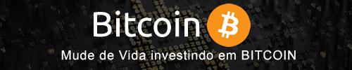 Começe a lucar com Mineração de Bitcoin!