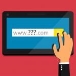 Por que registrar vários domínios para o seu site