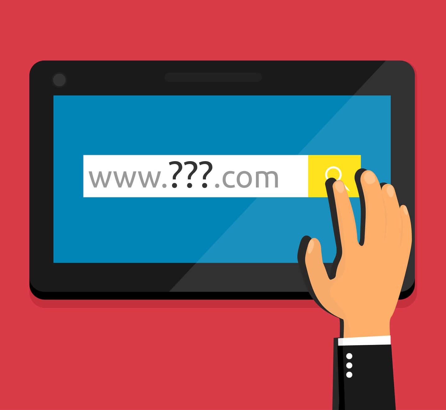 É vantegem registrar vários domínios para um site?