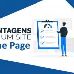 Fazer um site para Empresa
